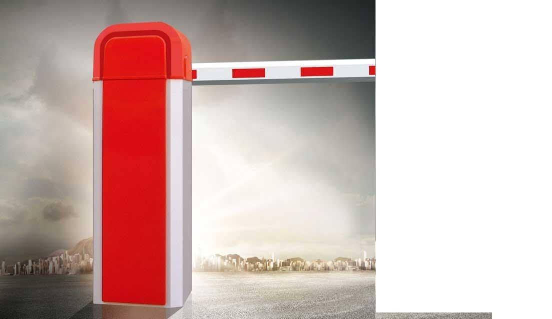 Barrier tự động THP - 606A