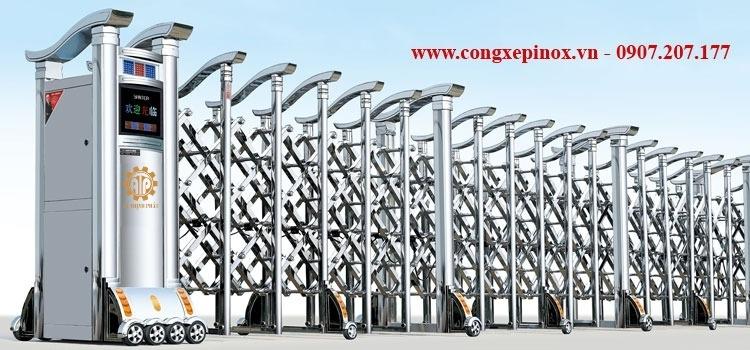 cua-cong-xep-inox-201-co-tot-khong